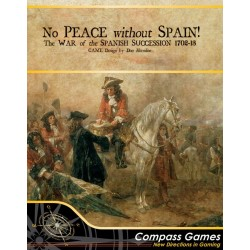 No Peace Without Spain 2nd ed.