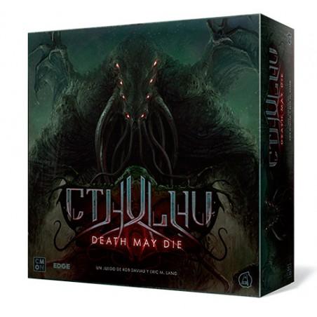 Cthulhu: Death May Die