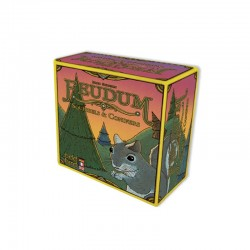 Feudum: Squirrels and...