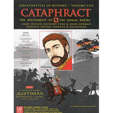 Cataphract, 2nd Printing