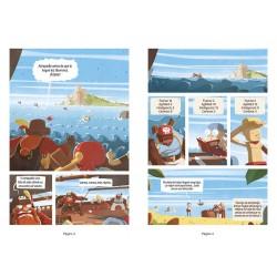 Piratas: La Búsqueda...