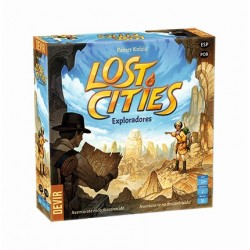 Exploradores (Lost Cities)
