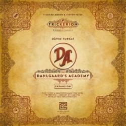 Trickerion: Dahlgaard's...