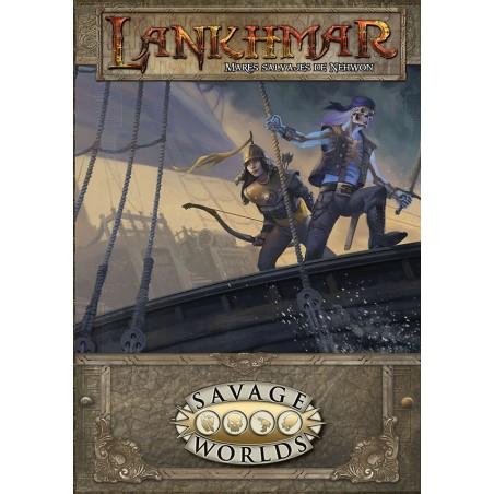 Savage Worlds. Lankhmar:...