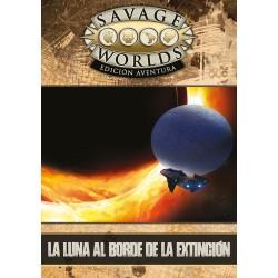 Savage Worlds: Edición...