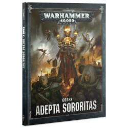 Warhammer 40.000. Codex...