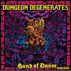 Dungeon Degenerates: Hand...