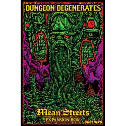 Dungeon Degenerates: Hand...