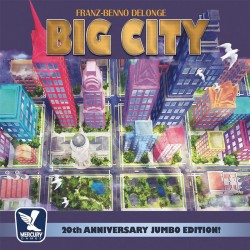 Big City: 20th Anniversary...