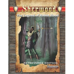 Sherwood: The Legend of...