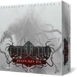 Cthulhu: Death May Die....