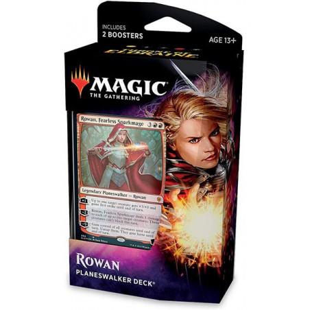 Magic: El trono de...