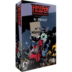 Hellboy: The Board Game –...