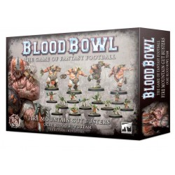 Blood Bowl: The Fire...