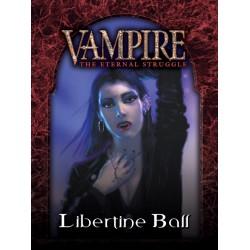 Vampire: T.E.S. Baile...