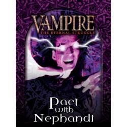 Vampire: T.E.S. Pacto con...