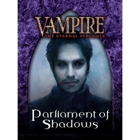 Vampire: T.E.S. Parlamento...
