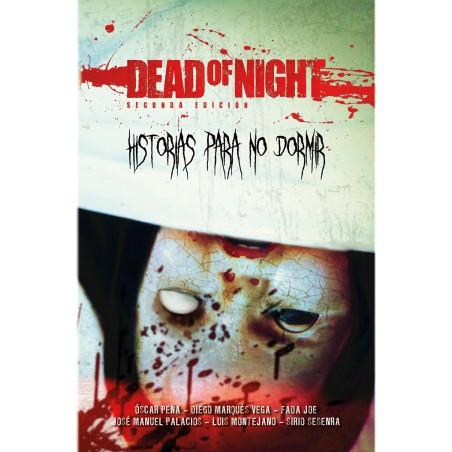 Dead of Night 2ª Edición:...