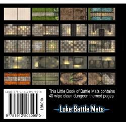 The Little Book of Battle...