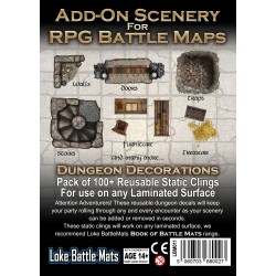 Add-On Scenery for RPG...