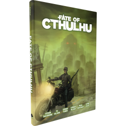Fate of Cthulhu
