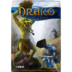Drako: Knights and Trolls