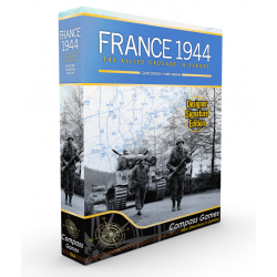 France 1944: The Allied...