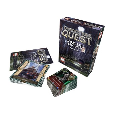Thunderstone Quest: What...
