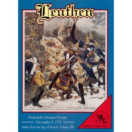 Leuthen (Clash of Arms)