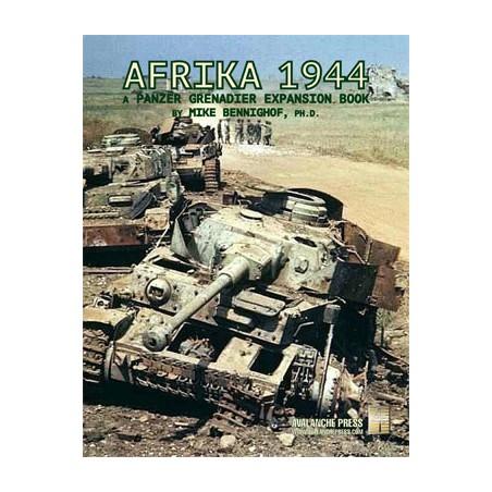Panzer Grenadier: Afrika 1944