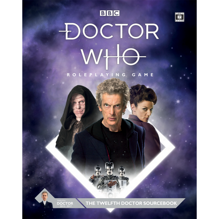 Doctor Who. The Twelfth...