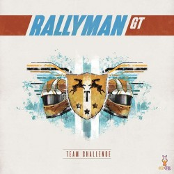 Rallyman GT: Team Challenge