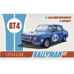 Rallyman GT: GT4