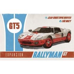 Rallyman GT: GT5
