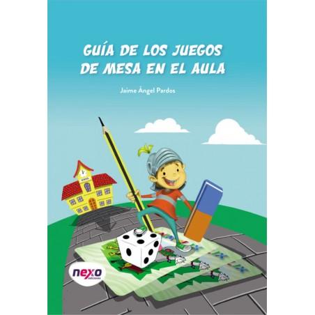 Guía de los Juegos de Mesa...