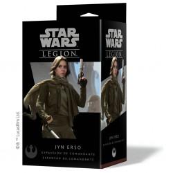 Star Wars Legión: Jyn Erso