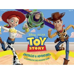 Toy Story: Obstacles &...