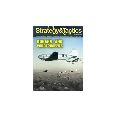 Strategy & Tactics 321....