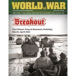 World at War 69: Breakout:...