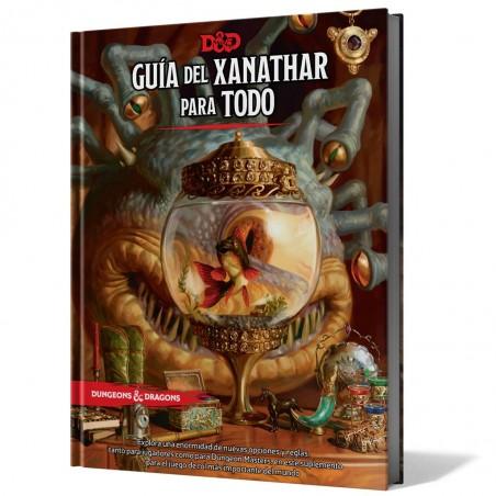Dungeons & Dragons Guía del...