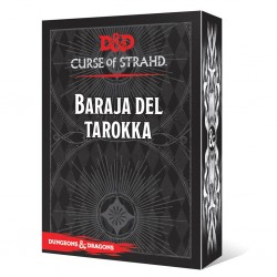 Dungeons & Dragons Baraja...