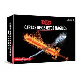 Dungeons & Dragons Cartas...