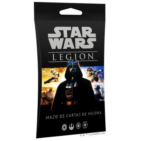 Star Wars Legión: Mazo de...