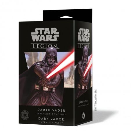 Star Wars Legión: Darth...