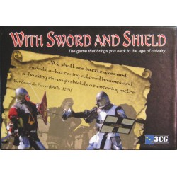 With Sword and Shield
