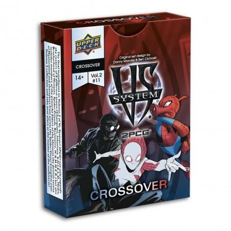 VS System 2PCG: Marvel...