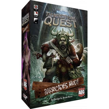 Thunderstone Quest:...