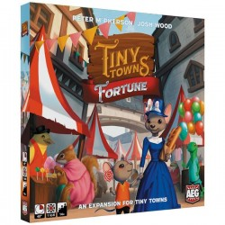 Tiny Towns: Fortune Exp.