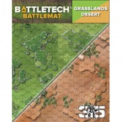 BattleTech: Battle Mat...