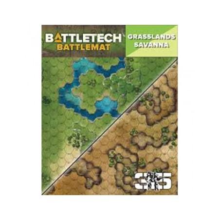 BattleTech: Battle Mat...